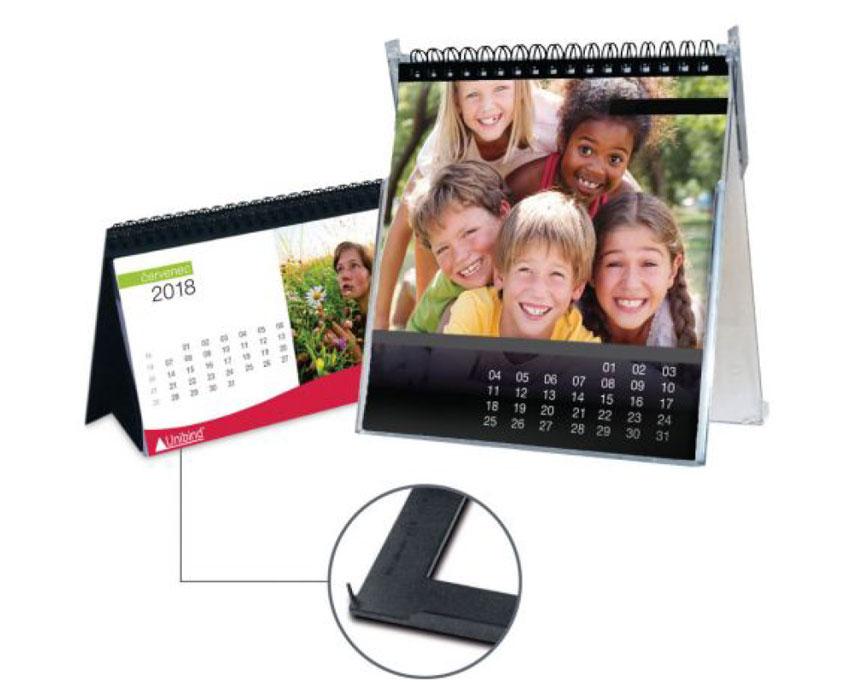 Kalendáre stolné